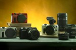 Canon EOS M spills samples plus promo for the Instagram generation