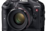Canon EOS-1D C 4K sample footage revealed