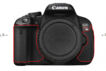 Canon T4i rubber grips suffering from chemical reaction
