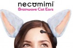 Necomimi Brainwave Cat Ears officially launch in the US