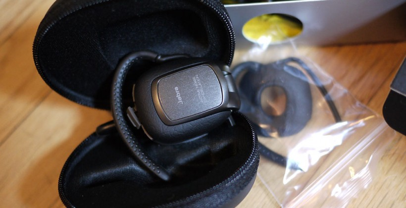 Jabra Supreme UC bluetooth headset Review
