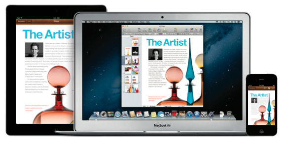 Mountain Lion renews Apple's vertical integration commitment
