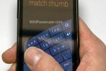 "Windows Phone may feature curved ""Arc"" keyboard"