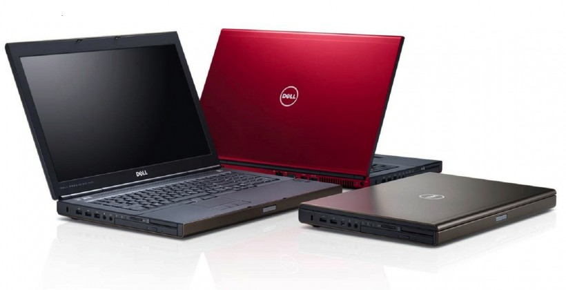 Dell Precision M4700 and M6700 mobile workstations bring brute force