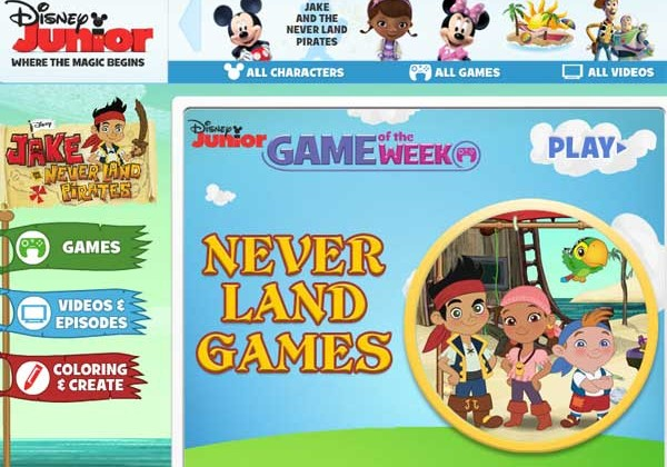 DirecTV adds Disney Junior to line up