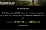 Dish Network drops AMC from lineup
