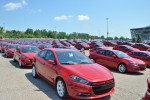 Dodge targets creatives, oddballs and obsessives with 2013 Dart