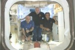 SpaceX completes Dragon design review, Branson to take his kids on first spaceflight next year