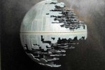 Death Star ping-pong ball isn't a moon