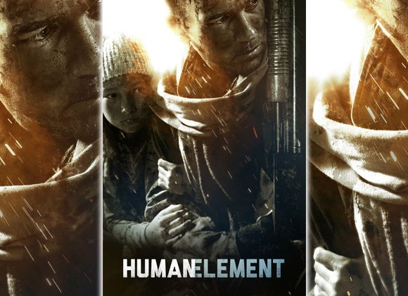Human Element prequel set to release on OUYA exclusively