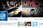 GM and Facebook said to be rekindling advertising flame