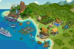 Zynga reports $23m social gaming loss as Facebook worries mount