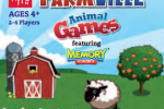Zynga and Hasbro take Farmville offline with new card game