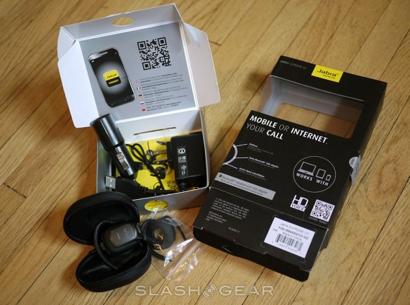 cca2ae016c1 ... Android) as well as great sound quality and noise cancellation for the  person you're speaking with, the Jabra Supreme UC might just be the buy for  you.