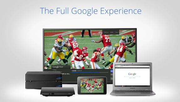 Google Fiber TV package priced and detailed