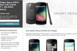 Galaxy Nexus sales frozen: Google promises imminent fix