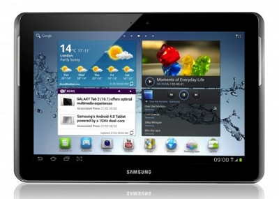 Samsung Galaxy Tab ban remains as appeal rejected