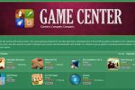 OS X Mountain Lion also brings on iTunes Game Center