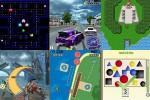 Namco Bandai brings 22 classic games to Asha Touch devices