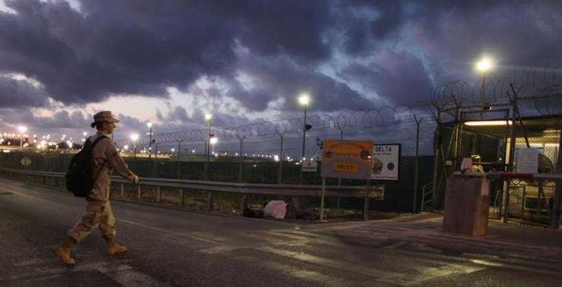Pentagon plans fiber optic link to Guantanamo Bay