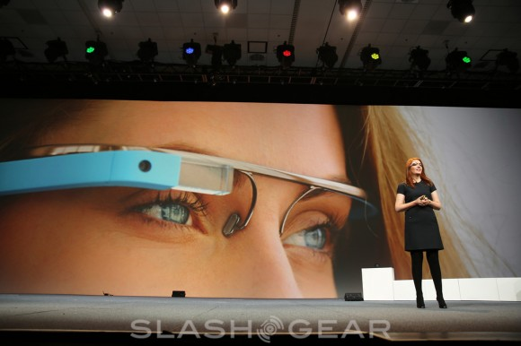 Project Glass details and Google+ hangout coming Monday