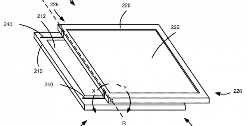 Google hybrid laptop-tablet patent application hints at next Nexus