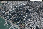 Google Earth app update brings 3D imagery to iOS