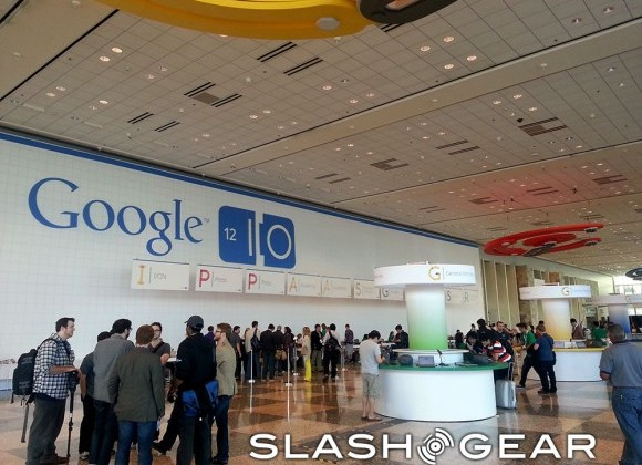Google I/O 2012 Android Sessions video playlist open for all