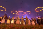 London 2012 Olympics opening ceremonies highlights videos go live