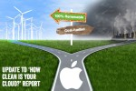 Greenpeace cautiously positive over Apple iCloud power promises