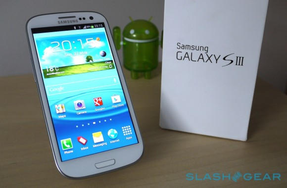 Galaxy S III Local Search cut from your phone? Here's a fix