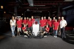 Sony's GT Academy top 16 drivers announced