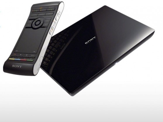 Sony Google TV Blu-ray player drops OnLive support