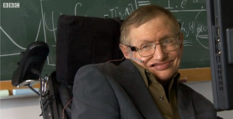 Higgs boson costs Stephen Hawking $100 bet