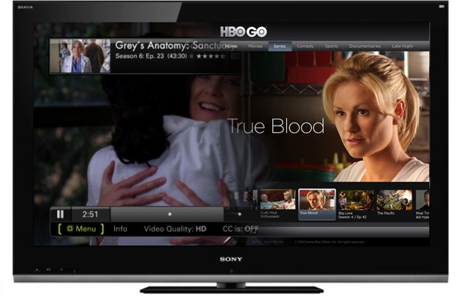 HBO Go And Hulu Plus: The Perfect Living Room Marriage?