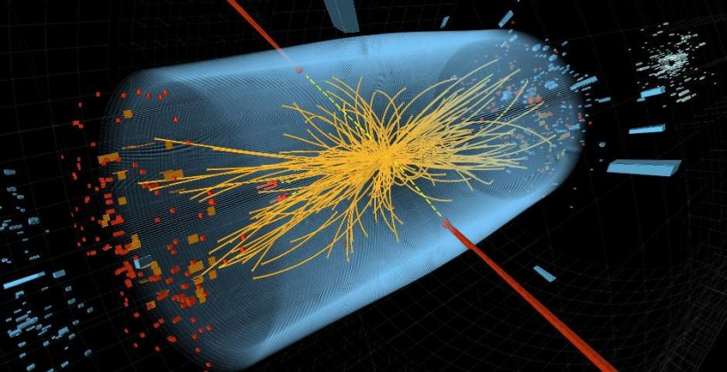 "Higgs hunt may stop short of naming ""God particle"""