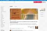 Hometalk offers a social network for home improvement
