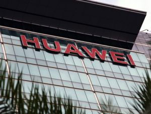 Huawei looking to offer wider range of storage products