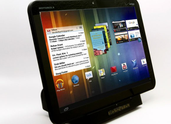 Motorola Android device import ban takes effect today