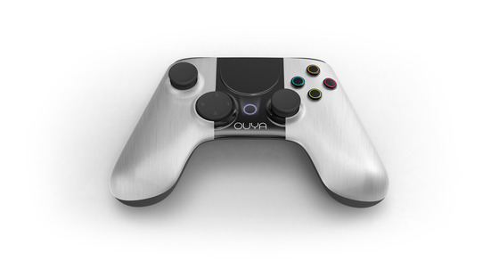 OnLive pledges support for Ouya Kickstarter console