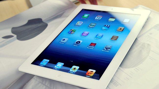 iPad3.com turned over to Apple