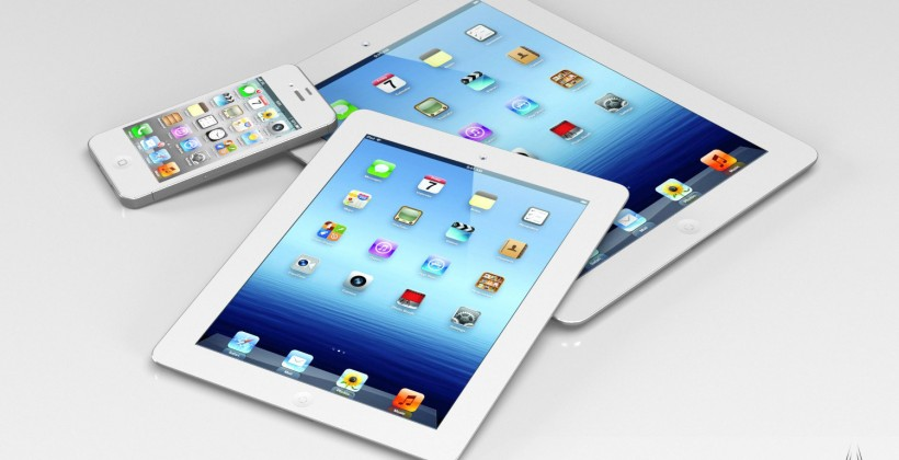 Does an iPad Mini add up, Retina style?