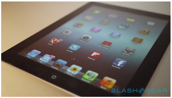 Analyst projects record breaking 20 million Apple iPads shipped in Q3