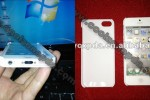 Possible iPhone 5 leaked from case manufacturer