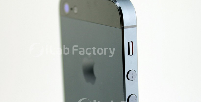 If this is the iPhone 5, Android has a problem