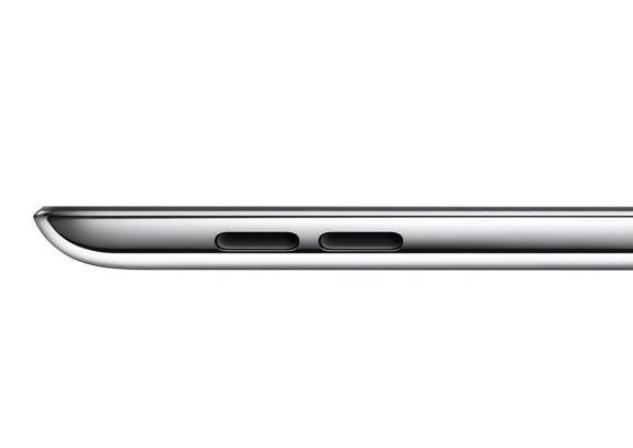 iPad Mini to borrow iPod touch style tip prototype insiders