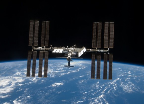 Russian cargo ship fails in docking attempt with Space Station