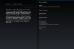 Google Nexus 7, Galaxy Nexus updated already to Android 4.1.1
