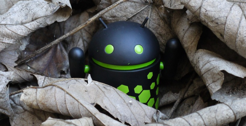 Malware Botnet may have framed Android