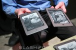Next-gen Kindle suffering screen-light setbacks tip insiders